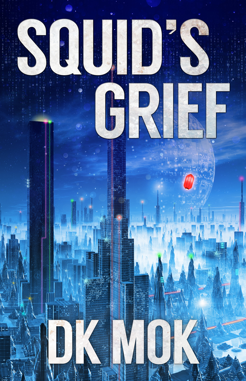 Squid's Grief Cover